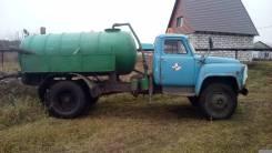 ГАЗ 53. Продается газ53, 2 500 куб. см., 4,20куб. м.