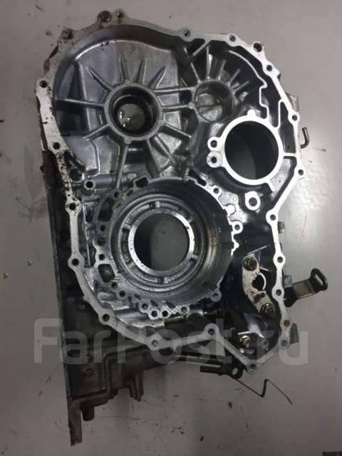 Корпус кпп. Nissan: Wingroad, Avenir, Primera, Serena, AD, Prairie, Liberty Двигатели: QR20DE, SR20VE, SR20DE, QR25DD