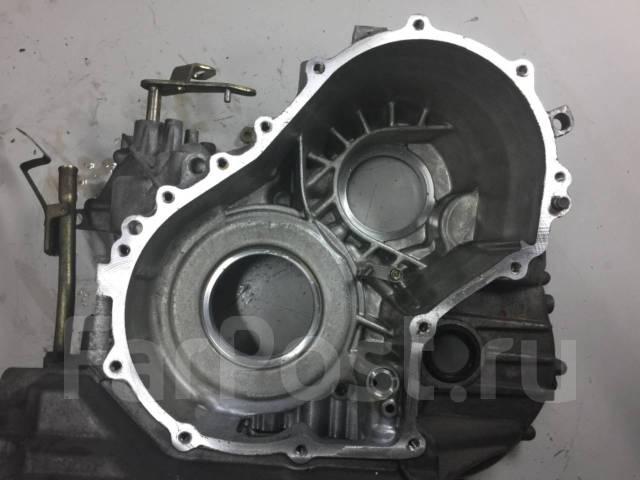 Корпус кпп. Nissan: Liberty, Wingroad, Serena, Avenir, Primera, AD, Prairie Двигатели: QR20DE, SR20DE, SR20VE, QR25DD