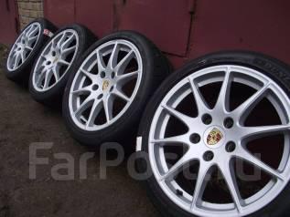 Porsche. 8.0/9.0x18, 5x130.00, ET59/53, ЦО 71,6мм.