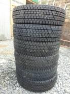 Dunlop Dectes SP001. Зимние, без шипов, 2018 год, без износа, 1 шт