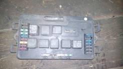 Блок предохранителей. Лада 2109, 2109 Двигатель BAZ21081
