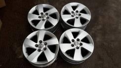 Lexus. 6.5x16, 5x114.30, ET45