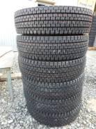 Dunlop Dectes SP001. Зимние, без шипов, 2017 год, без износа, 1 шт. Под заказ