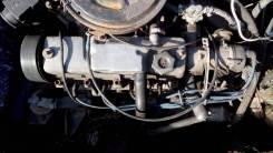 Двигатель в сборе. Лада 2110, 2110