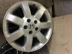 Honda. 6.5x17, 5x114.30, ET50