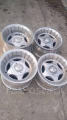 Centerline Wheels. 8.5/10.0x15, 6x139.70, ET-24/-40, ЦО 108,0мм.