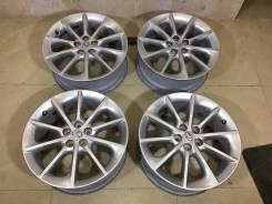 Lexus. 7.0x17, 5x100.00, ET45, ЦО 54,1мм.