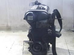 Двигатель Ford 1.6 100 л. с. hwda