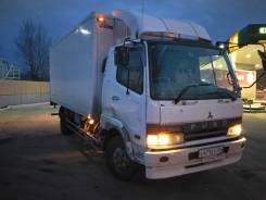 Mitsubishi Fuso Fighter. Продается грузовик мицубиши фусо, 8 200 куб. см., 5 000 кг.