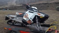 Polaris RMK 800 Assault 155. исправен, есть птс, с пробегом