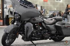 Harley-Davidson CVO Street Glide FLHXSE. 1 917куб. см., исправен, птс, без пробега