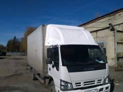 Isuzu NQR. Продается грузовик 75, 4 700 куб. см., 3 500 кг.