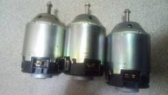 Мотор печки. Nissan X-Trail, NT30, T30, NT31, T31, TNT31 Двигатели: QR20DE, QR25DE, YD22ETI
