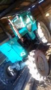 ЛТЗ Т-40АМ. Трактор т-40ам. Под заказ