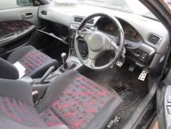 Панель приборов. Toyota Sprinter Trueno, AE111 Toyota Corolla Levin, AE111