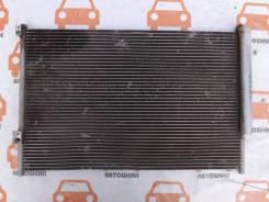 Радиатор кондиционера. Suzuki Grand Vitara, JT