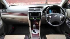 Toyota Allion. вариатор, передний, 1.8 (144 л.с.), бензин, 87 000 тыс. км