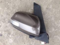 Зеркало заднего вида боковое. Toyota Ractis, SCP100, NCP100, NCP105