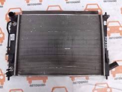Радиатор охлаждения двигателя. Hyundai Creta, GC Двигатели: G4NA, G4FG