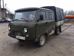 УАЗ 390945. Продается , 2 400 куб. см., 1 000 кг.