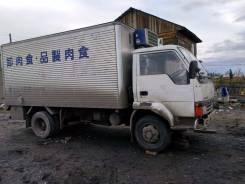 Mitsubishi Fuso Fighter. Продается грузовик мицубиши фусо, 7 500 куб. см., 5 000 кг.