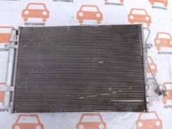 Радиатор кондиционера. Hyundai Creta, GC Двигатели: G4NA, G4FG