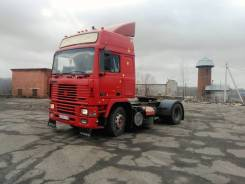 Volvo F12. Продам тягач, 1 000 куб. см., 18 000 кг.