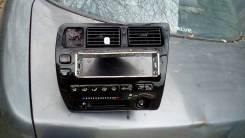 Консоль центральная. Toyota Corolla, AE100, AE100G