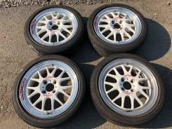 Crimson Team Sparco. 5.5x15, 4x100.00, ET42, ЦО 67,0 мм.