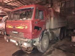 Камаз 55111. Самосвал Камаз в хорошем состоянии, 13 000 куб. см., 13 000 кг.