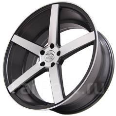 """Sakura Wheels. 10.0x22"""", 5x120.00, ET35. Под заказ"""