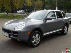 Porsche Cayenne. WP1AB29P14LA61208, M4800