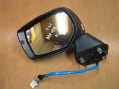 Зеркало заднего вида боковое. Subaru Impreza, GJ, GP7, GPE