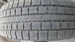 Toyo Garit G4. Зимние, без шипов, 2012 год, износ: 10%, 4 шт