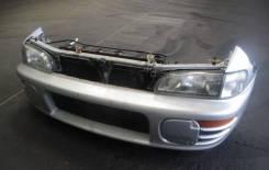 Ноускат. Subaru Impreza, GC8 Двигатель EJ20G. Под заказ