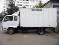 Yuejin. Продам юджин 1041 2007г, 3 500 куб. см., 1 500 кг.