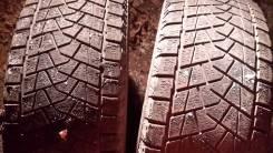 Bridgestone Blizzak DM-Z3. Всесезонные, 70%, 2 шт