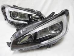 Фара. Subaru Impreza WRX, VA, VAG, VAB Subaru Levorg, VMG, VM4
