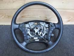 Руль. Toyota Brevis, JCG11, JCG10, JCG15