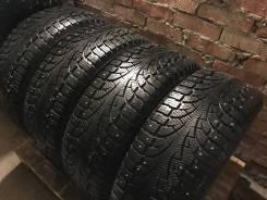 Pirelli Winter Carving Edge SUV. Зимние, шипованные, износ: 5%, 4 шт