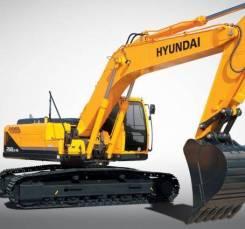 Hyundai R300LC-9S. Продаётся экскаватор , 1,75куб. м.