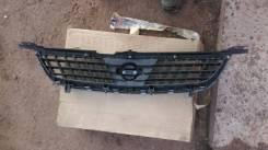 Решетка радиатора. Nissan Sunny, QB15, FNB15, SB15, B15, FB15 Двигатели: QG15DE, YD22DD, QG18DD, QG13DE