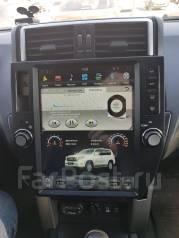Toyota Land Cruiser Prado. Под заказ