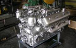 Ремонт двигателей (ДВС) грузовых автомобилей и спецтехники