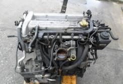 Двигатель в сборе. Subaru Traviq Opel Vectra Двигатель Z22SE