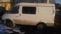 ГАЗ 2752. Продается , 2 890 куб. см., 1 000 кг.
