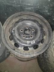 Ford. 6.0x6, 5x108.00, ET45, ЦО 63,3мм.