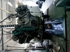 Масляный картер. BMW 7-Series, E66, E65 Двигатель N62B44A