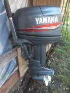 Yamaha. 30,00л.с., 2-тактный, бензиновый, нога S (381 мм), Год: 2004 год